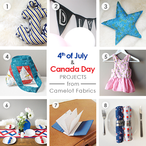 canada-day-projects